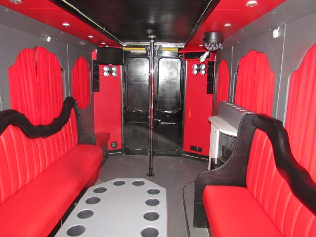 Party Bus for Sale