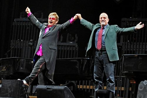 Billy Joel Tour Dates  Philadelphia