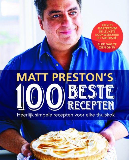 We hebben op de Culy redactie genoten van het kookboekMatt Preston's 100 beste recepten. Gelukkig mochten wij een recept op Culy.nl publiceren, om jullie alvast een voorproefje te geven. Vandaag: Matt's favoriete pompoensoep! Het geheim van deze eenvoudige pompoensoep schuilt in het Canadese accent van de garnering metzoete ahornsiroop en zoute bacon. Wat een heerlijkheid! …