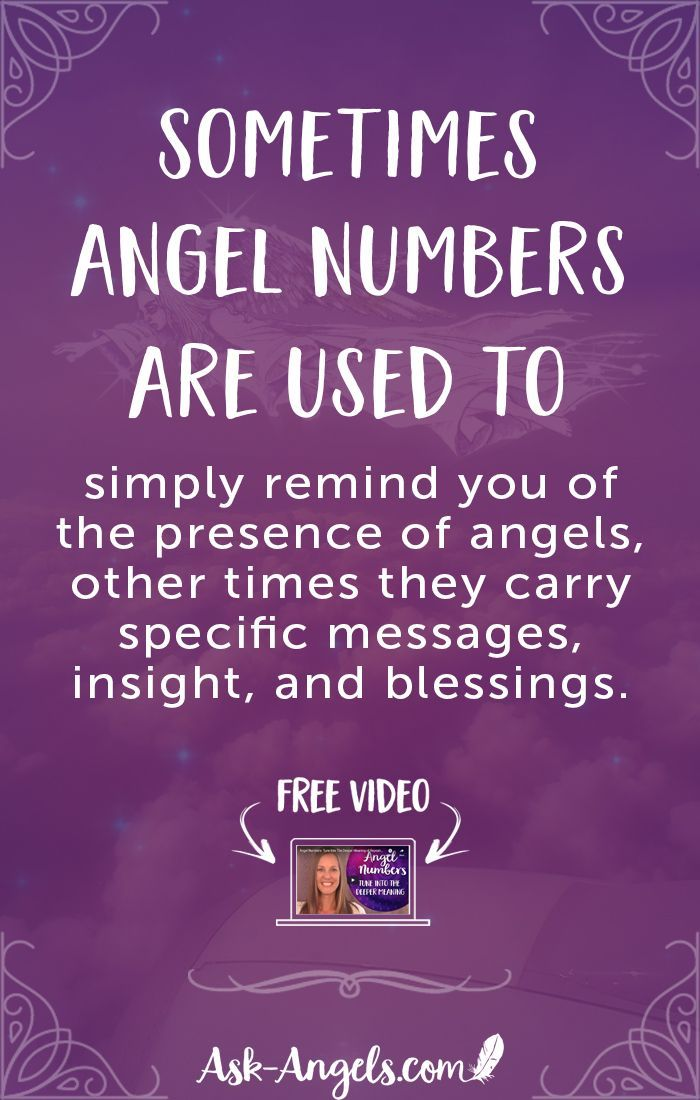 Numerology meaning 1116 image 4