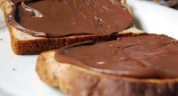 Nutella selber machen – besser als das Original – GIGA                                                                                                                                                                                 Mehr