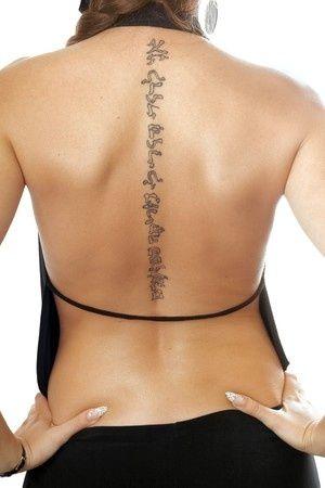 Cansou da tatuagem? Clique agora e conheça o tratamento de remoção.