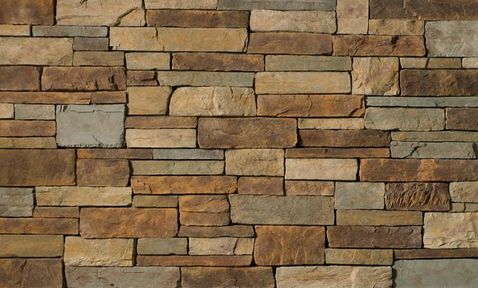 Cultured Stone By Boral Has Been Releasing Some New And