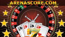 Agen Bola Indonesia, SBOBET, IBCBET, 338a Casino Online – AGEN BOLA TERPERCAYA Arenascore merupakan agen bola terpercaya untuk taruhan bola sbobet, ibcbet, casino online dan bola ketangkasan