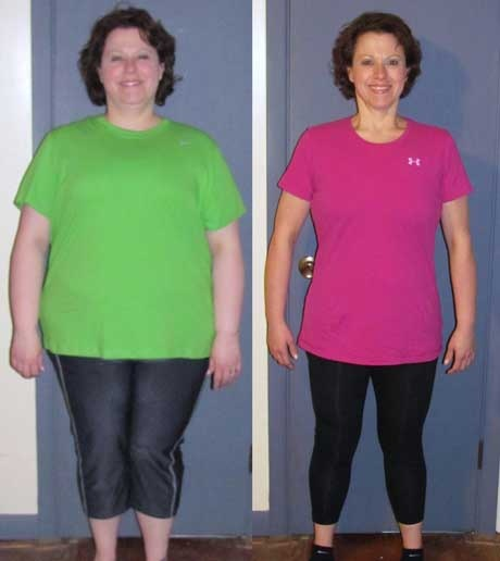 Before & After. Mary Jo's No More Excuses.Mary Jos, Beforeandafter, Excuses