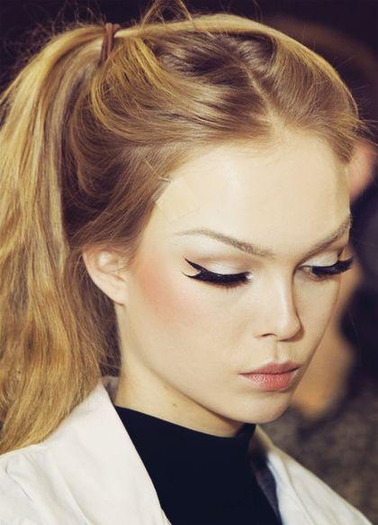 Essenza Boutique | Dica de maquiagem: Olho de gato