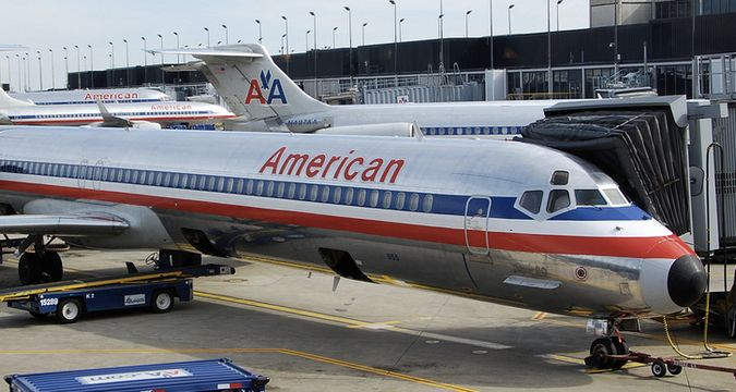 Cancer Patient Says American Airlines Ticket Agent Refused To Provide Her A Wheelchair -  By Ashlee Kieler -  May 5, 2015