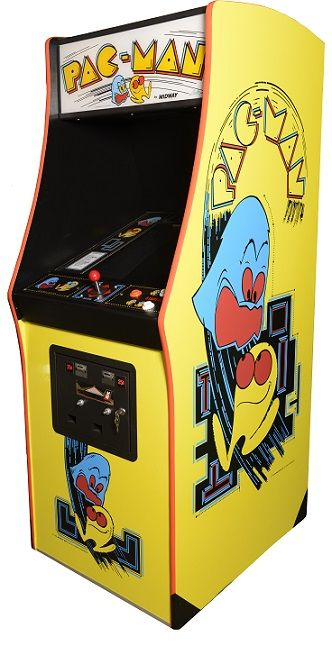 pac man arcade cabinet 17 best images about 1980s pac arcade on 24218