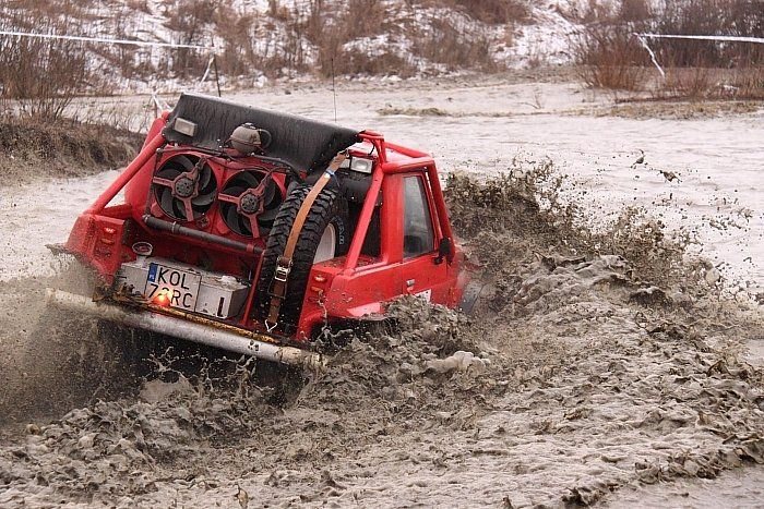 Off roading Krakow- a great stag activity https://www.facebook.com/Stagpartyinkrakow?ref=bookmarks