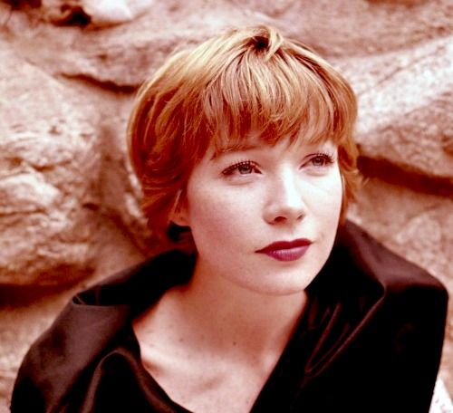 Shirley MacLaine in the 1950s..