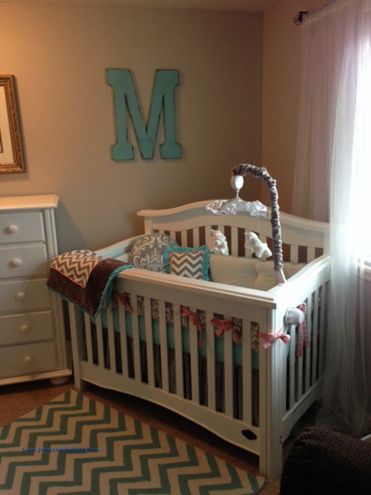 1000 images about aqua blue in the nursery on pinterest for Grey nursery fabric