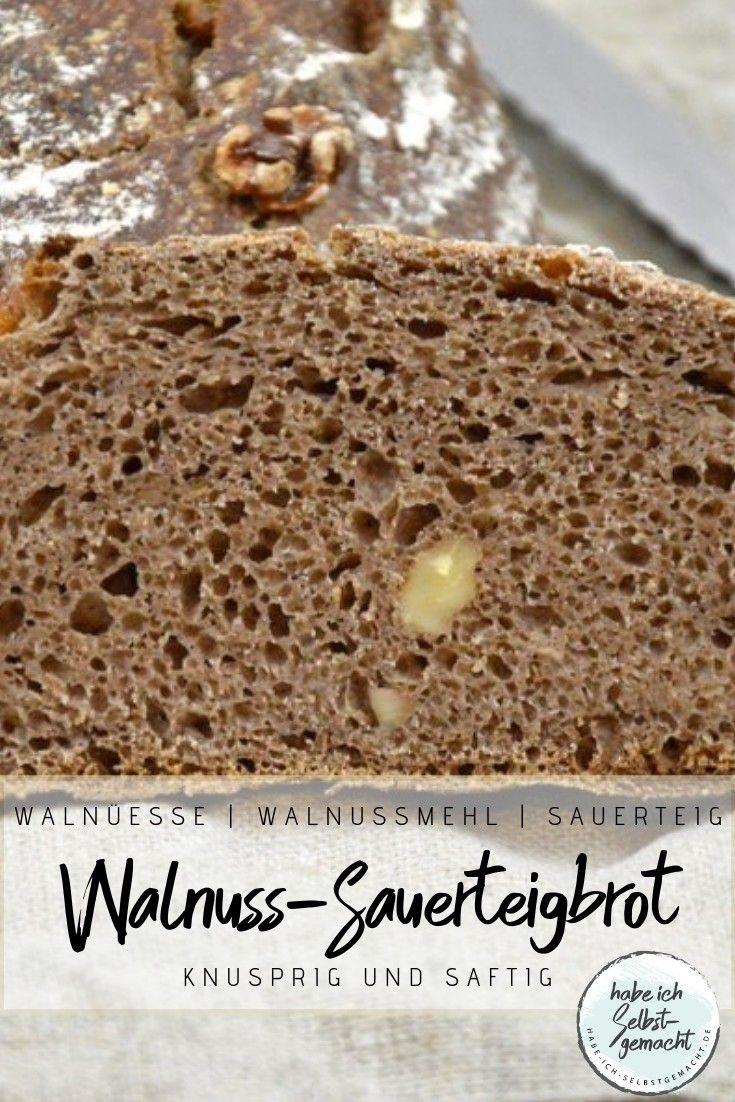 6c0e2b609171610f155987101f76addf - Walnuss Brot Rezepte