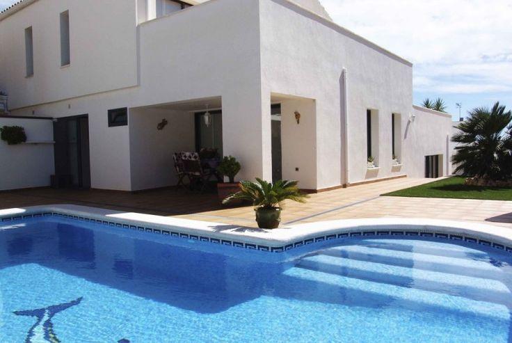 Villa Jusa, Calafell, Costa Dorada