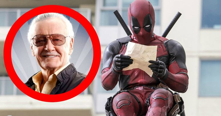 What Did Stan Lee Hate About His 'Deadpool' Cameo? -- Stan Lee confirms that he'll be back for a cameo in 'Deadpool 2', but has one major complaint about the first movie. -- http://movieweb.com/deadpool-movie-stan-lee-cameo/