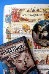 Activities: Understanding Shakespeare
