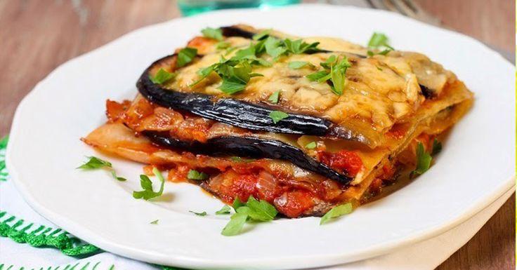 Баклажаны - вкусные и полезные