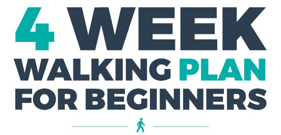 Facebook Pinterest PrintWhether you're a walking-workout beginner or you're ready for a challenge, this basic 4-week walking workout plan can help you lose weight. Walk the weight off Looking to burn calories and build muscle? It's as easy as slipping on your sneakers and going …