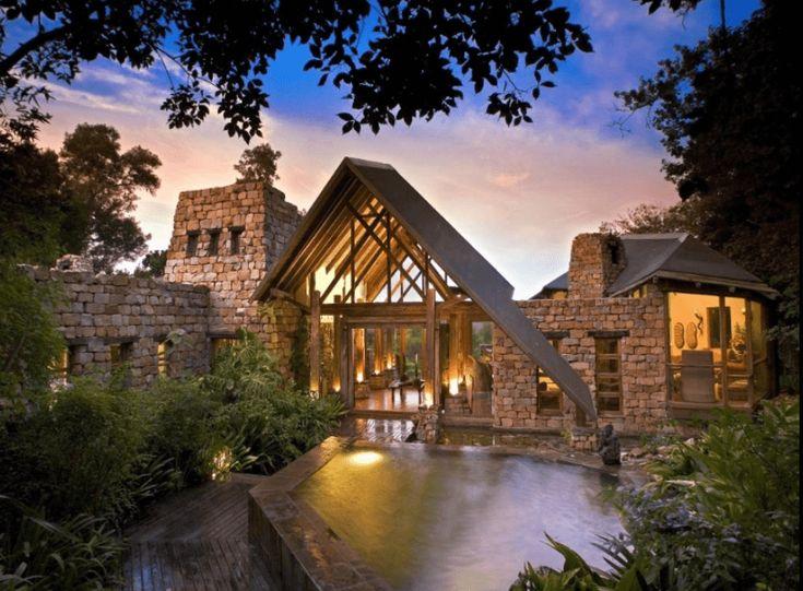 Tsala Tree Top Lodge