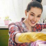 4 Απιστευτα Tips για Σπιτι Χωρις Καθολου Σκονη
