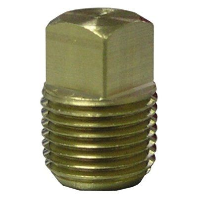 Watts A-737 1/4-in Brass Pipe Fitting