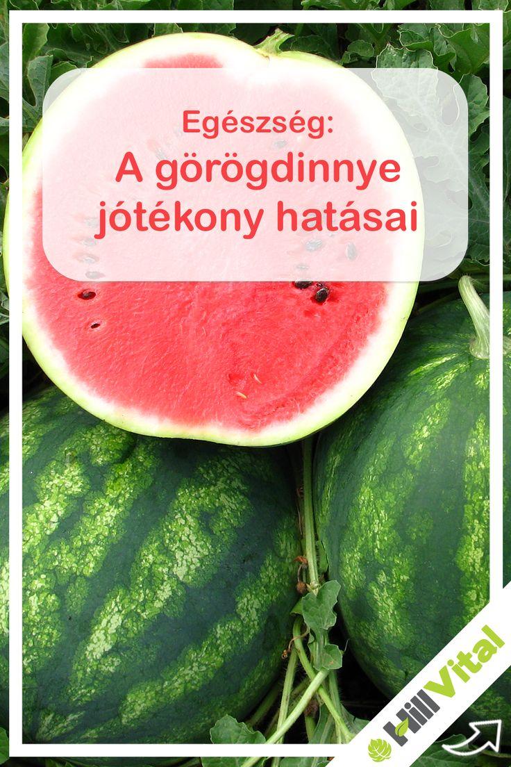 A görögdinnye jótékony hatásai (With images) - Görögdinnye..