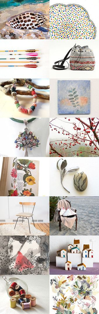 Spring finds by Lola Mas on Etsy--Pinned+with+TreasuryPin.com