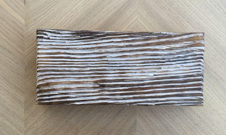 004 - postarzana deska sosnowa / 004 - antique pine