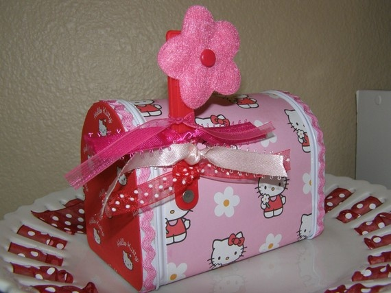 15 best Valentines day boxes images on Pinterest | Valentine ...