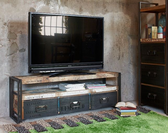13 best tv stand images on pinterest tv stands 60 tv stand and bedroom. Black Bedroom Furniture Sets. Home Design Ideas