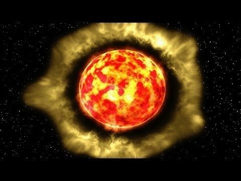 Space Exploration - Welcome To Sun's Evil Twin Nemesis Full Documentary ...
