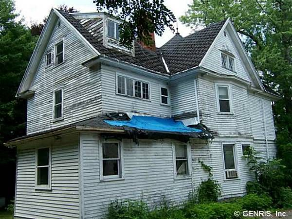 Grand Old Home by TeamLisa.com | Old houses, House styles ...