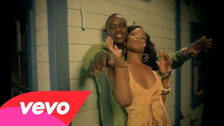 Akon - Don't Matter  NOBODY WANNA SEE US TOGETHER BUT IT NO MATTER NO CAUSE I GOT UUUUUUUUUUUUU