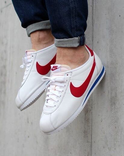 Nike Cortez Nike Cortez Outfit Sneakers Nike Sneaker Boots