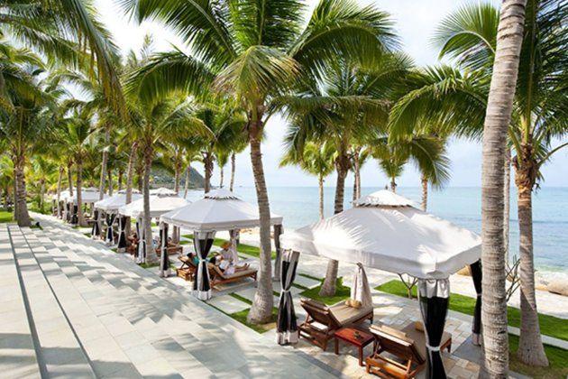 beach resorts Ritz-Carlton Laguna Niguel | 10 top beach resorts around the world - Yahoo! Travel
