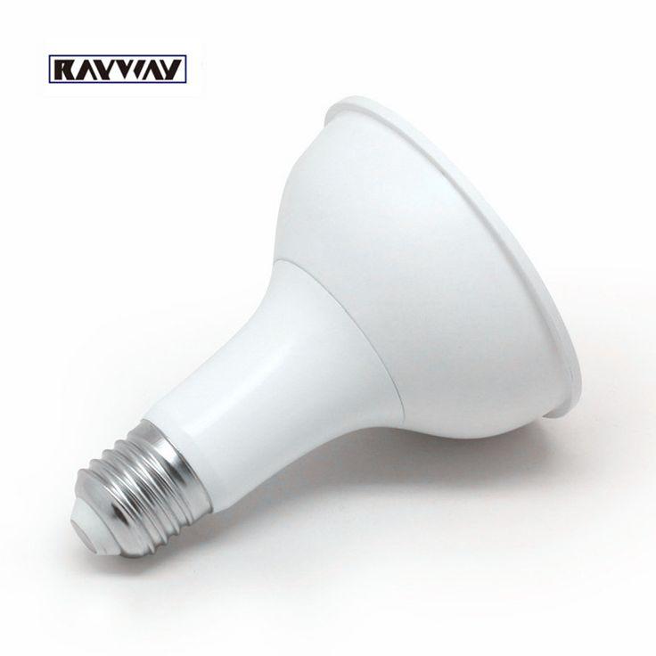 13.87$  Buy now - http://alilwb.shopchina.info/1/go.php?t=32491789626 - RAYWAY New Design Best Dimmable LED Lamp PAR30 12W Led Spotlight bulb E27 Led COB chip  cool white / Warm White lampada LED Bulb  #magazineonline
