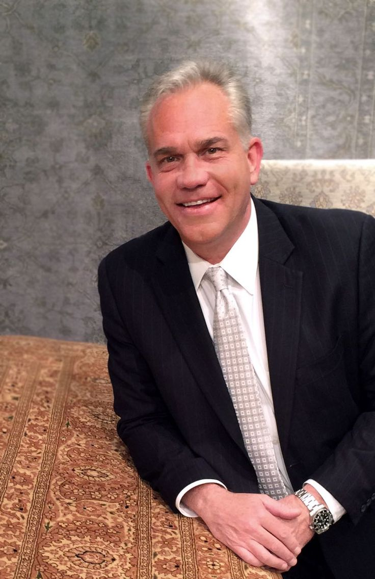 Michael Ackelbein named VP of Sales at
