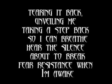 godsmack lyrics awake - Google Search my other favorite song awake because i stay up all night along