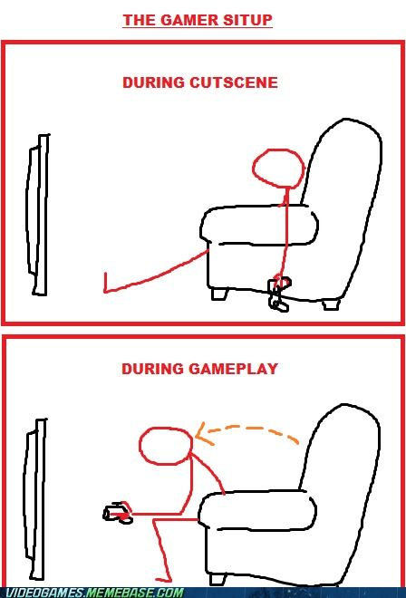 video game memes - The Gamer Workout                                                                                                                                                                                 More
