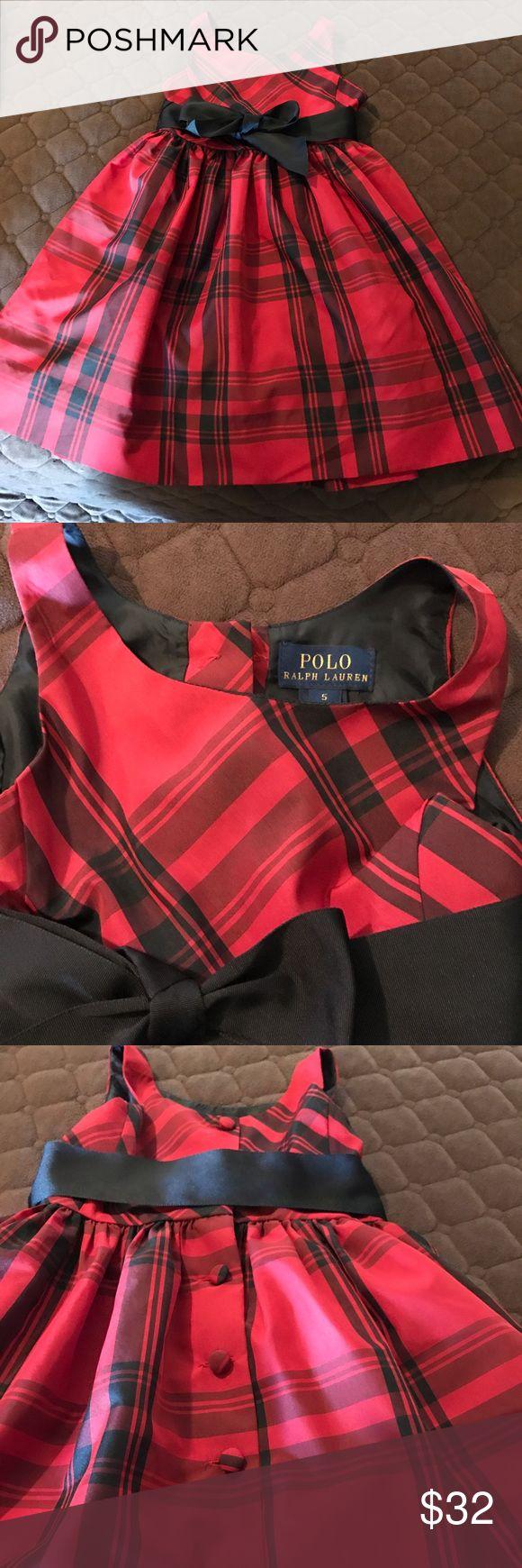 Polo Ralph Lauren dress | My Posh Closet