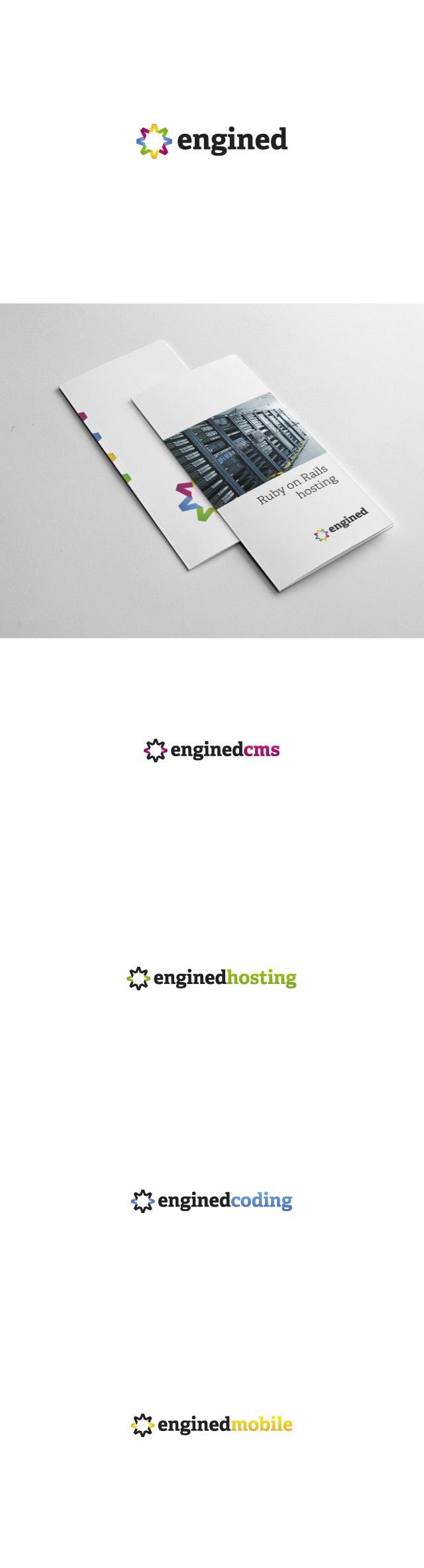 Engined // IT riešenia