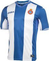 Nueva camiseta del Espanyol 2015 2016