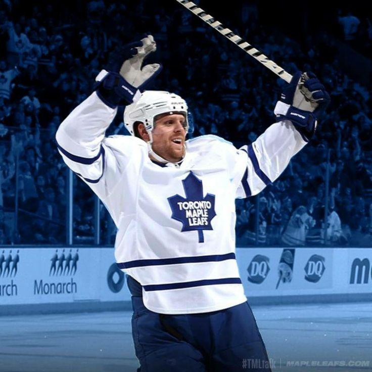 Phil Kessel (Toronto Maple Leafs' FB page)