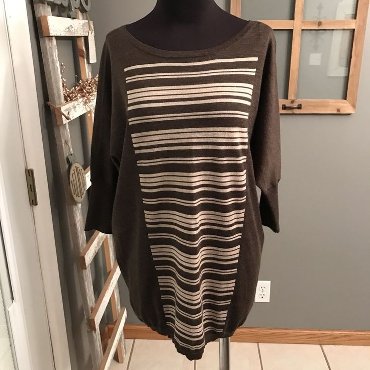 Best 25+ Tunic sweater ideas on Pinterest | Long sweaters for ...