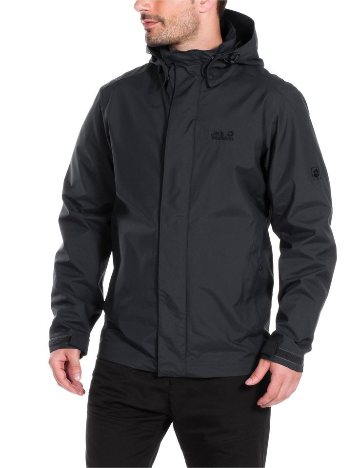 Jack Wolfskin Men's Highland Jacket -- See this awesome image  : Hiking clothes