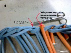 Светлана Кузнецова (Куряночка) - Плетение.Мои секретики.   OK.RU