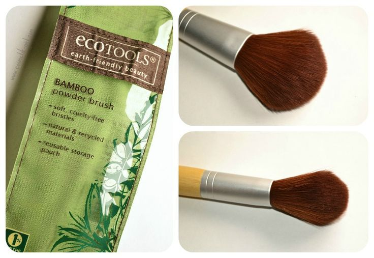 ecotools http://www.cosmetik-girl.com/2014/08/ecotools-brochas-divinas-y-baratas.html
