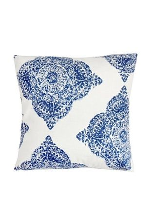 40% OFF The Pillow Collection Daganya Damask Pillow