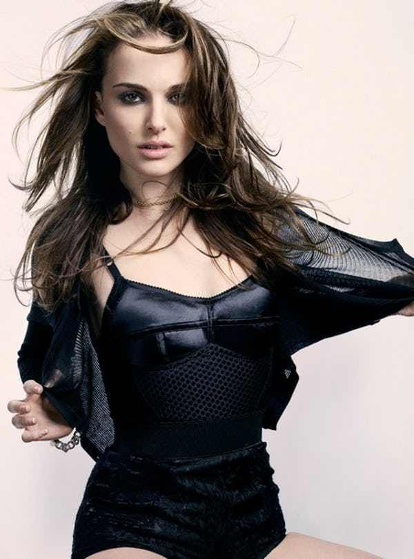 "Photos of Natalie Portman, one of the hottest girls in movies and TV. Natalie started her career at a young age. Her first film was ""The Professional"". She has since been in such films as ""Garden State"", ""Closer"" and the ""Star Wars"" prequels. Natalie also won..."