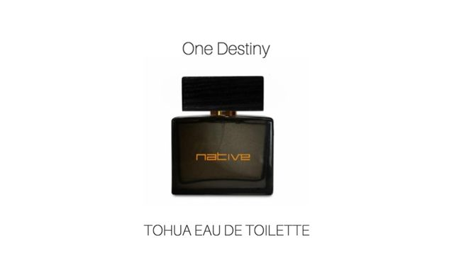 Tamati, founder of Native Rituals talking about the fragrance of Tohua Available at: MeMe-NewYork.com