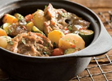 Spur Tantalizing Lamb Potjie Recipe